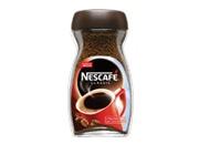 Nescafé Classic instantná káva 200 g