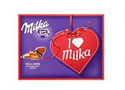 I love Milka dezert 110 g