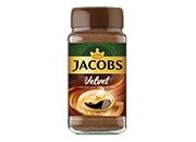 Jacobs Velvet instantná káva 200 g