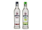 Nicolaus Vodka 38% 0,7 l