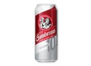 Gambrinus 10 0,5 l