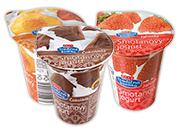 Smotanový jogurt 8 druhov 150 g