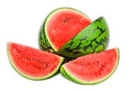 Melón cervený vodový 1 kg