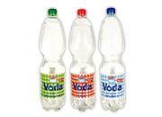 Voda pramenitá 3 druhy 1,5 l
