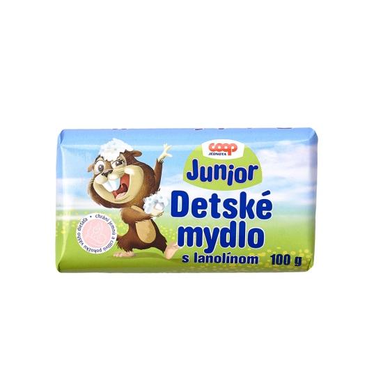Detské mydlo 100g