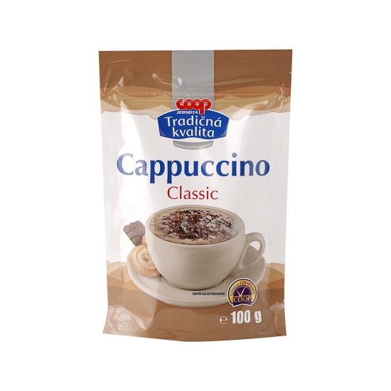 Cappuccino classic 100g