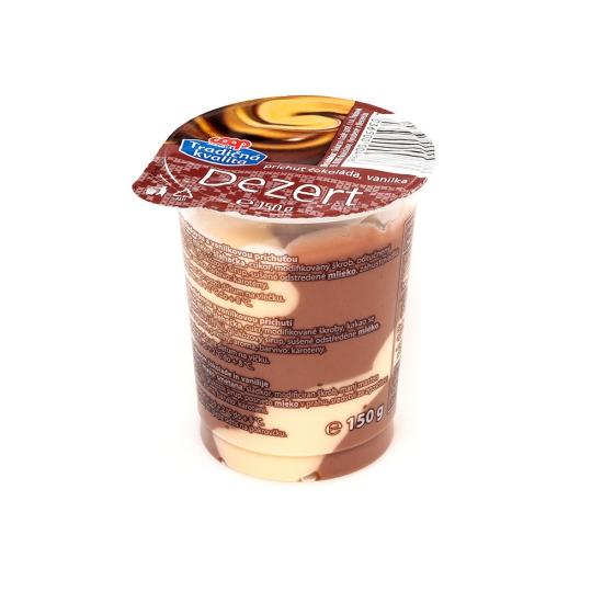 Dezert smotana-kakao 150g