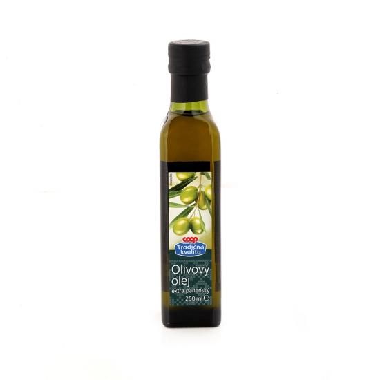 Olivový olej extra panenský 250ml