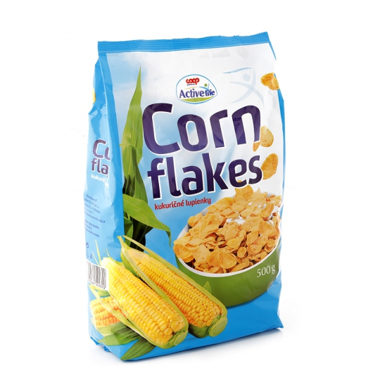 Corn flakes 500g