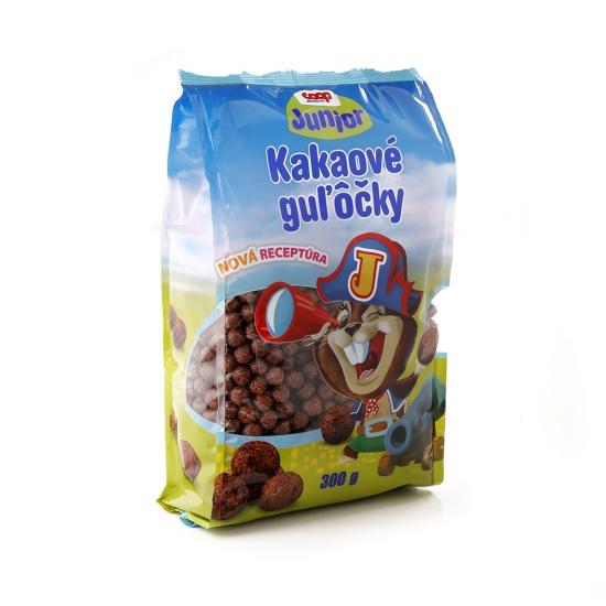 Guľôčky kakaové 300g
