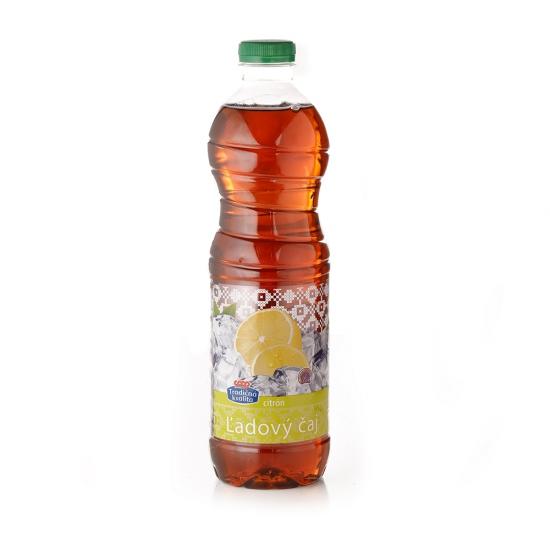 Čaj ľadový citrón 1,5l