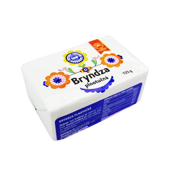Bryndza 125 g