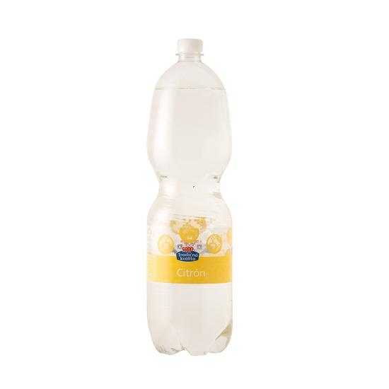 Limonáda s príchuťou citrón 2L