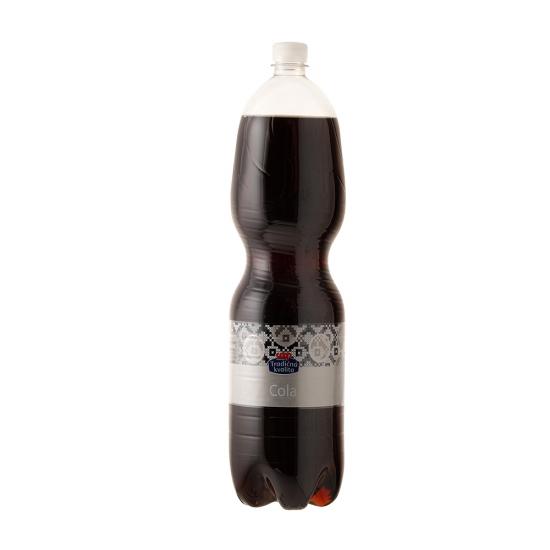 Limonáda s príchuťou cola 2L