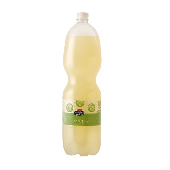 Limonáda s príchuťou grep 2L