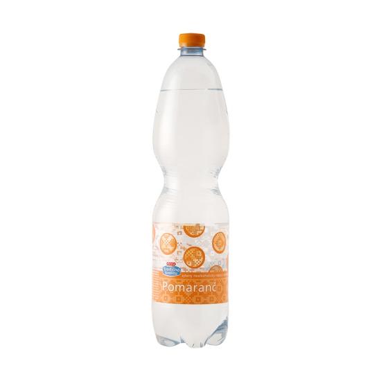 Limonáda s príchuťou pomaranč 2L