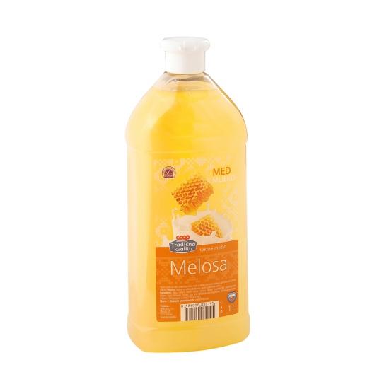 Mydlo tekuté Melosa - náhrada 1l