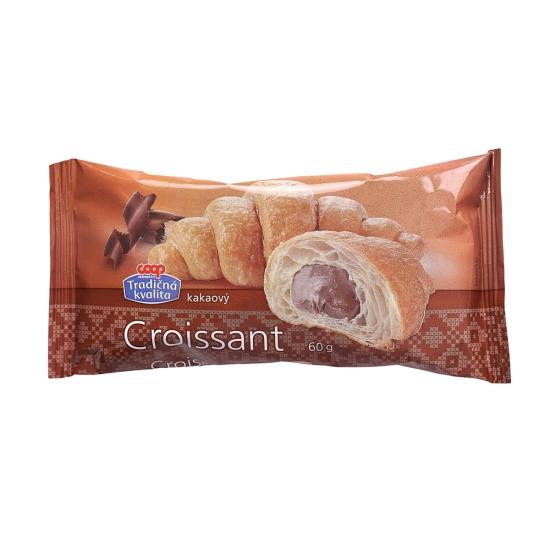 Croissant kakaový 60g