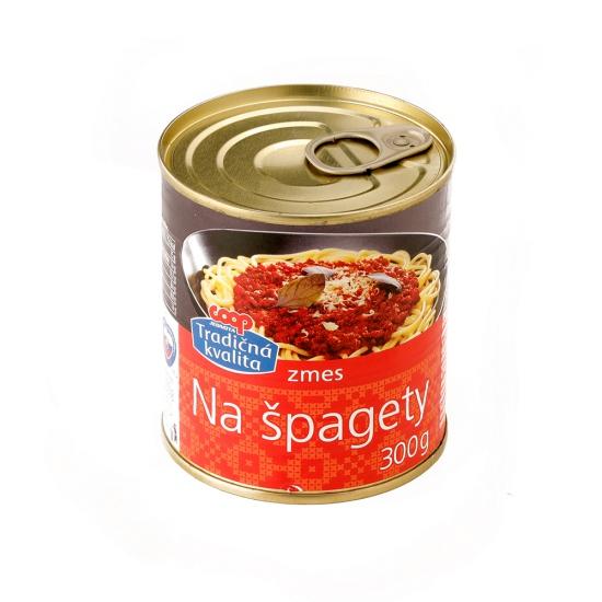 Zmes na špagety 300g