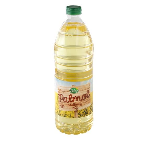 Palmol 1L (olej rastlinný)