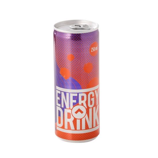 Nápoj energet. sýtený 250ml
