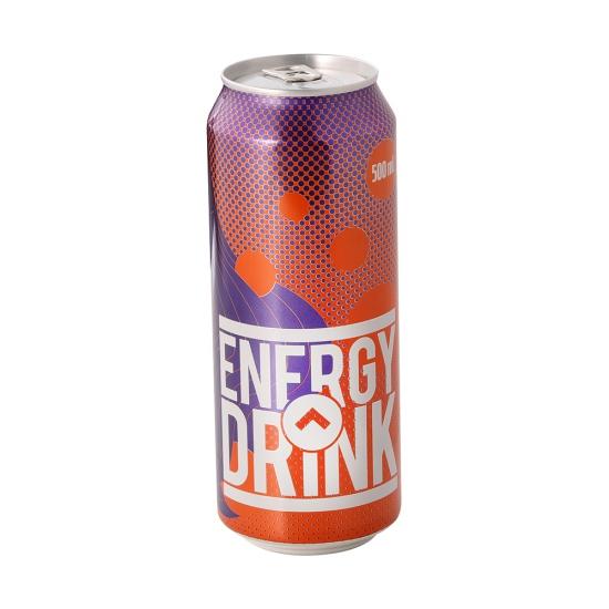 Nápoj energet. sýtený 500ml