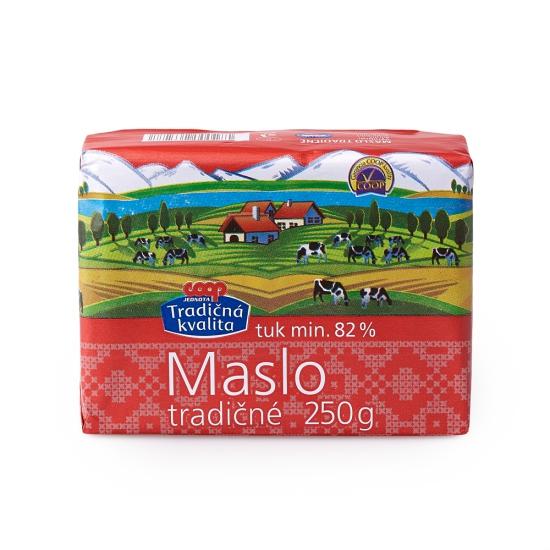 Maslo 250g