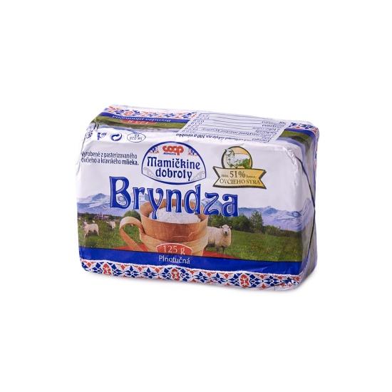 Bryndza 125g