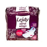 Lejdy ultra wings 10ks